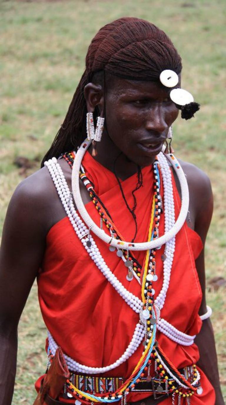 Masai Tribe