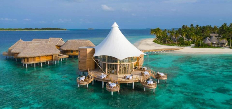 The Nautilius Maldives