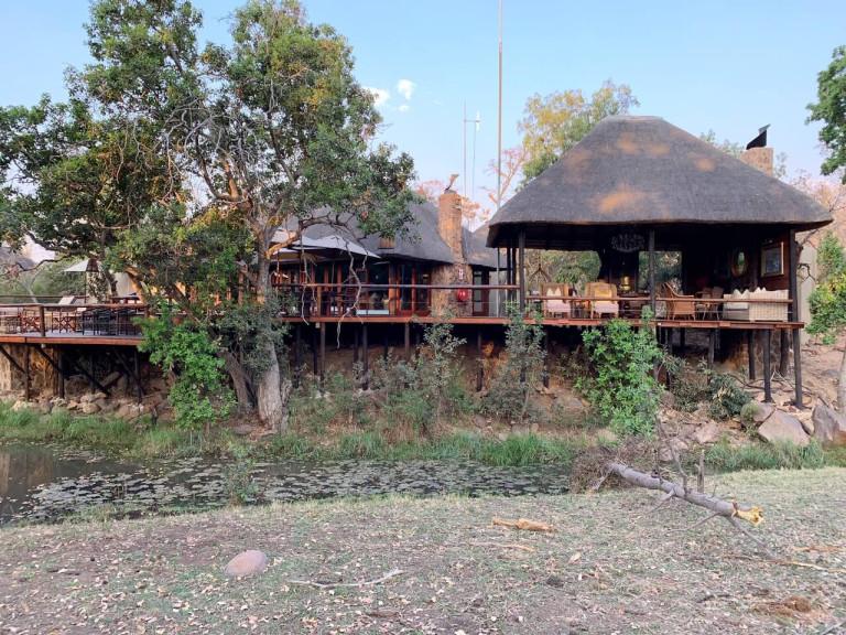 Camp Ndlouv